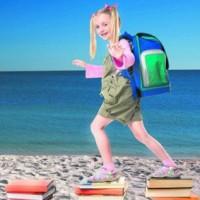 vacaciones con libros